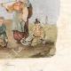 DÉTAILS 08 | Chine - Péristyle du Palais Yuen Ming Yuen - Famille de Paysans