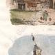 DÉTAILS 02 | Chine - Porte de ville - Soldat en Grande Tenue - Tigre de Guerre