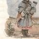 DÉTAILS 03 | Chine - Porte de ville - Soldat en Grande Tenue - Tigre de Guerre