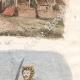 DÉTAILS 05 | Chine - Porte de ville - Soldat en Grande Tenue - Tigre de Guerre
