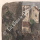 DÉTAILS 01 | La Tauromachie - Corrida en Espagne - Torero - Novillos - Novillada de lugar (Gustave Doré)