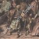 DÉTAILS 04 | L'arrivee des picadors - Tauromachie (Espagne)