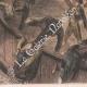 DÉTAILS 05 | Taureau franchissant la barrière - Tauromachie - Arènes (Espagne)