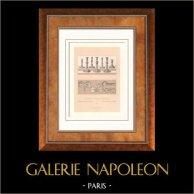 Art object - Europe - XVIIth Century - XVIIIth Century - Goldwork
