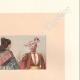 DÉTAILS 03 | Mode Espagnole - Espagne - Costume Espagnol - Corrida - Tauromachie - Torero - Coiffure - Fichu - Chapeau