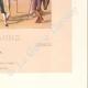 DÉTAILS 06 | Mode Espagnole - Espagne - Costume Espagnol - Corrida - Tauromachie - Torero - Coiffure - Fichu - Chapeau