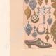 DÉTAILS 02 | Mode Portugaise - Portugal - Joaillerie - Bijoux - Paysannes