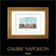Histoire et Monuments de Paris - Le Palais de la Légion d'Honneur (France)