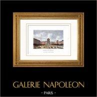 Fontaine des Innocents (1er Arrondissement de Paris) - Monuments Historiques de Paris