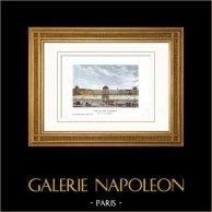 Palais des Tuileries - Paris (France)