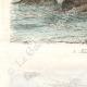 DÉTAILS 02 | Vue des Iles Tilson - Sauvetage du Capitaine Ross (Arctique)