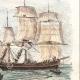 DÉTAILS 06 | Vue des Iles Tilson - Sauvetage du Capitaine Ross (Arctique)