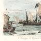DÉTAILS 07 | Vue des Iles Tilson - Sauvetage du Capitaine Ross (Arctique)