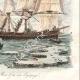 DÉTAILS 08 | Vue des Iles Tilson - Sauvetage du Capitaine Ross (Arctique)