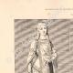 DÉTAILS 01   Costumes de femmes - Statues de la Cathédrale de Chartres - France