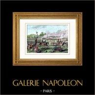Napoleonkrigen - Italien - Strid av Pozzolo (1800)