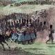 DÉTAILS 06   Guerres Napoléoniennes - Napoléon Bonaparte - Revue militaire au Camp de Boulogne (1804)