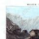 DÉTAILS 01 | Hospice du Grand-Saint-Bernard - Alpes (Suisse) - Uniforme Militaire - Chevau-Légers - Bavière - Cavalerie