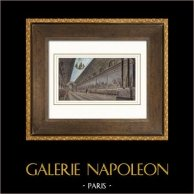 Palace of Versailles - Galerie des Batailles