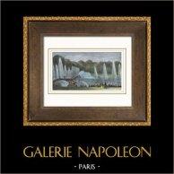 Palacio de Versalles - Versailles - Jardín - Le Bassin de Neptune