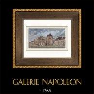Palace of Versailles - Chapel