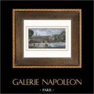 Palacio de Versalles - Versailles - Gran Trianón