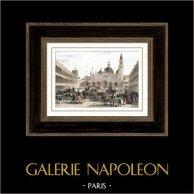 Guerres napoléoniennes - Campagne d'Italie - Napoléon Bonaparte - Prise de Venise (1797)