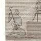 DÉTAILS 03 | Vue de Rosette - Rachid - Foueh (Egypte) - Bas-reliefs à Thèbes