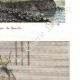 DÉTAILS 05 | Vue de Rosette - Rachid - Foueh (Egypte) - Bas-reliefs à Thèbes