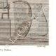 DÉTAILS 08 | Vue de Rosette - Rachid - Foueh (Egypte) - Bas-reliefs à Thèbes