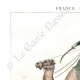 DÉTAILS 01 | Campagne d'Égypte - Empire Ottoman - Armée d'Orient - Mamelouk - Dromadaire - Portraits - Général Desaix (1768-1800) - Mourad Bey (1750-1801)