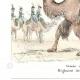 DÉTAILS 02 | Campagne d'Égypte - Empire Ottoman - Armée d'Orient - Mamelouk - Dromadaire - Portraits - Général Desaix (1768-1800) - Mourad Bey (1750-1801)