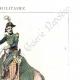 DÉTAILS 04 | Campagne d'Égypte - Empire Ottoman - Armée d'Orient - Mamelouk - Dromadaire - Portraits - Général Desaix (1768-1800) - Mourad Bey (1750-1801)