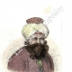 DÉTAILS 06 | Campagne d'Égypte - Empire Ottoman - Armée d'Orient - Mamelouk - Dromadaire - Portraits - Général Desaix (1768-1800) - Mourad Bey (1750-1801)