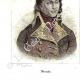DÉTAILS 07 | Campagne d'Égypte - Empire Ottoman - Armée d'Orient - Mamelouk - Dromadaire - Portraits - Général Desaix (1768-1800) - Mourad Bey (1750-1801)