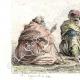 DÉTAILS 03   Vue de Assouan - Syène - Arabes - Barabras (Haute-Égypte)