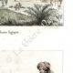 DÉTAILS 05   Vue de Assouan - Syène - Arabes - Barabras (Haute-Égypte)