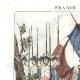 DÉTAILS 01   Guerres Napoléoniennes - Napoléon Bonaparte - Revue militaire - Exécution (1796)