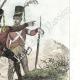 DETAILS 06   Austrian Army - Costume - Uniform - Chevau-Légers - Swiss Regiment of Rovere