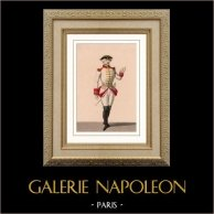 Theater Clothing - French Stage Costume - Surville - Laperrier - Madelon-Friquet