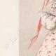 DETAILS 02 | Fashion Print - Romanticism - Charles X of France