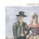 DÉTAILS 01 | Costumes Régionaux Français - Pays de la Loire - Nantes - Portraits - Charles-Alphonse Du Fresnoy (1611-1668) - Jacques Cassard (1679-1740)