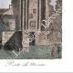 DÉTAILS 06   Vue de Nevers - Maison de Maître Adam - Adam Billaut - Porte de ville (Nièvre - France)