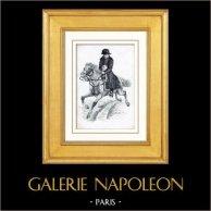 Portrait de Napoléon Bonaparte (1769-1821)