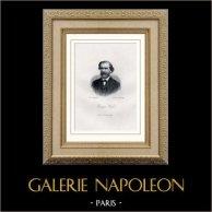Portret van Giuseppe Verdi (1813-1901)