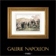 Guerras Napoleónicas - Napoleón Bonaparte - Batalla de Bautzen (Mai 1813) - Muerte de Duroc - Campaña d'Alemania - Sexta Coalición