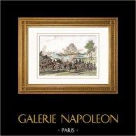 Guerras Napoleónicas - Guerra da Independência Espanhola - Sitio do São Sebastião (1813)