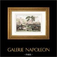 Guerras Napoleónicas - Campanha da Rússia - Batalha de Polotsk (1812) - Oudinot