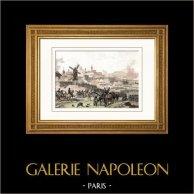 Napoleonkrigen - Fälttåget mot Ryssland - Slaget vid Smolensk (1812)