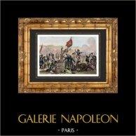 Guerras Napoleónicas - Roncesvalles (1813)